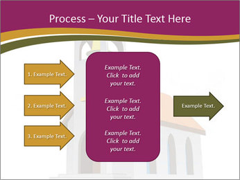Church Vector PowerPoint Templates - Slide 85