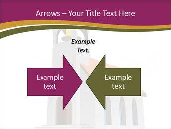 Church Vector PowerPoint Templates - Slide 90