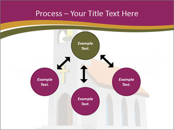 Church Vector PowerPoint Templates - Slide 91
