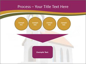 Church Vector PowerPoint Templates - Slide 93