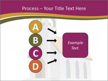 Church Vector PowerPoint Templates - Slide 94