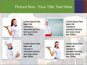 Bar And Alcohol PowerPoint Templates - Slide 14