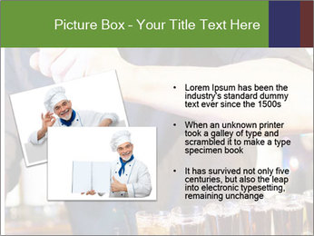 Bar And Alcohol PowerPoint Templates - Slide 20