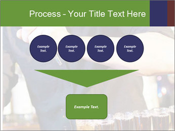 Bar And Alcohol PowerPoint Templates - Slide 93