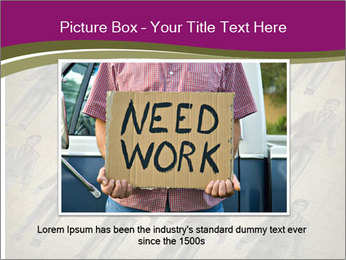 Downsizing Concept PowerPoint Templates - Slide 15