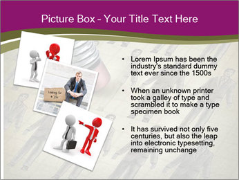 Downsizing Concept PowerPoint Templates - Slide 17