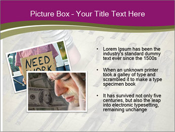 Downsizing Concept PowerPoint Templates - Slide 20