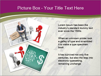 Downsizing Concept PowerPoint Templates - Slide 23