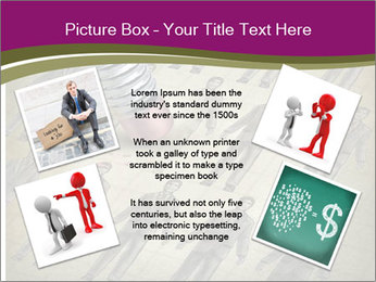 Downsizing Concept PowerPoint Templates - Slide 24