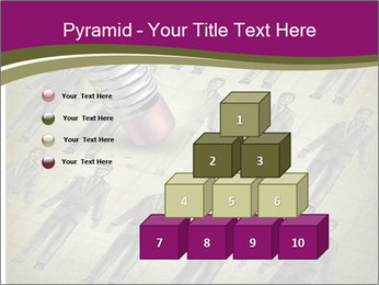 Downsizing Concept PowerPoint Templates - Slide 31