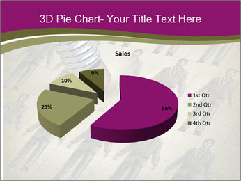 Downsizing Concept PowerPoint Templates - Slide 35