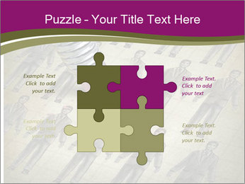Downsizing Concept PowerPoint Templates - Slide 43