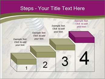 Downsizing Concept PowerPoint Templates - Slide 64