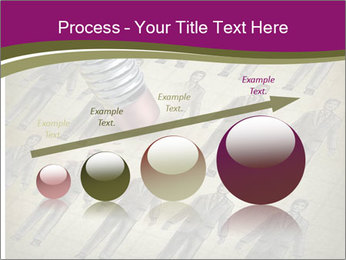 Downsizing Concept PowerPoint Templates - Slide 87