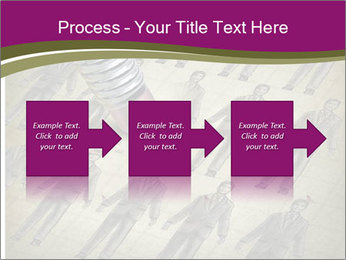 Downsizing Concept PowerPoint Templates - Slide 88