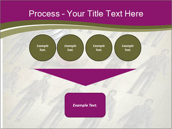 Downsizing Concept PowerPoint Templates - Slide 93