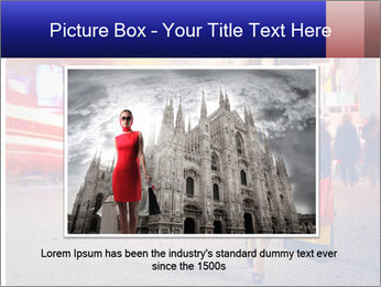 Fashion Shopping PowerPoint Templates - Slide 16