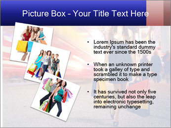 Fashion Shopping PowerPoint Templates - Slide 17