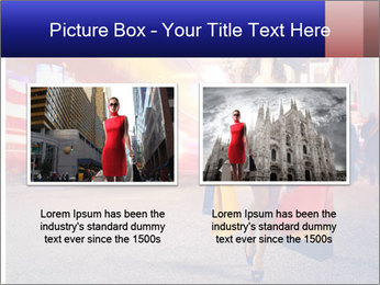 Fashion Shopping PowerPoint Templates - Slide 18