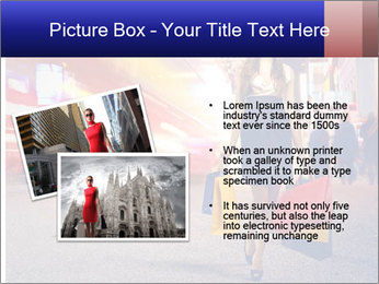 Fashion Shopping PowerPoint Templates - Slide 20
