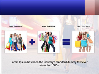 Fashion Shopping PowerPoint Templates - Slide 22