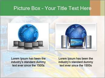 Fixed Router PowerPoint Template - Slide 18