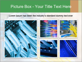 Fixed Router PowerPoint Template - Slide 19