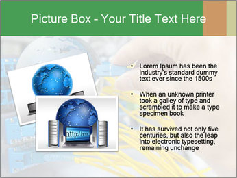 Fixed Router PowerPoint Template - Slide 20