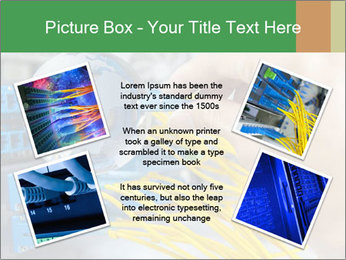 Fixed Router PowerPoint Template - Slide 24