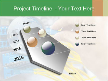 Fixed Router PowerPoint Template - Slide 26