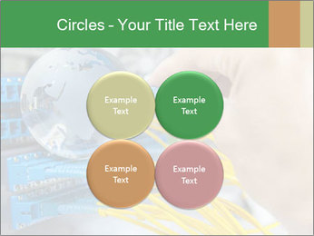 Fixed Router PowerPoint Template - Slide 38