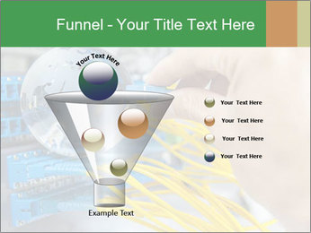 Fixed Router PowerPoint Template - Slide 63