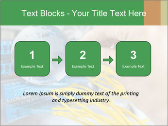 Fixed Router PowerPoint Template - Slide 71