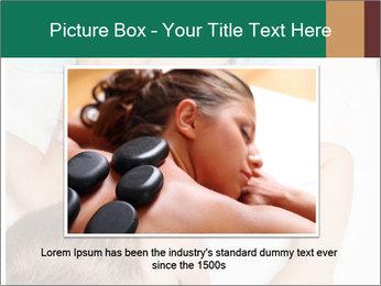Babby Massage PowerPoint Template - Slide 15