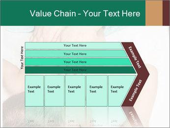 Babby Massage PowerPoint Template - Slide 27