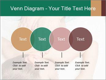 Babby Massage PowerPoint Template - Slide 32