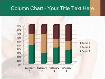 Babby Massage PowerPoint Template - Slide 50