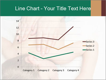 Babby Massage PowerPoint Template - Slide 54