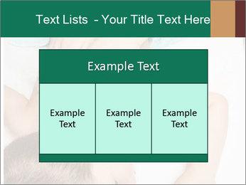 Babby Massage PowerPoint Template - Slide 59