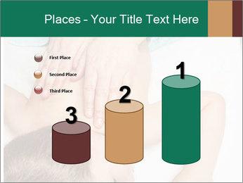 Babby Massage PowerPoint Template - Slide 65