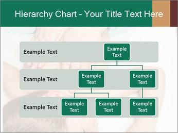 Babby Massage PowerPoint Template - Slide 67