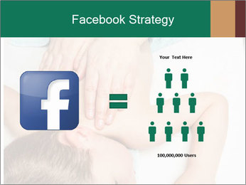 Babby Massage PowerPoint Template - Slide 7
