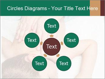 Babby Massage PowerPoint Template - Slide 78