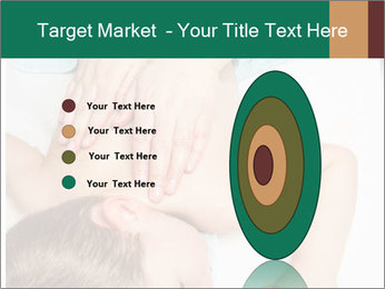 Babby Massage PowerPoint Template - Slide 84