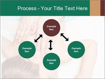 Babby Massage PowerPoint Template - Slide 91