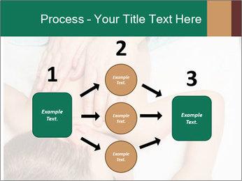 Babby Massage PowerPoint Template - Slide 92