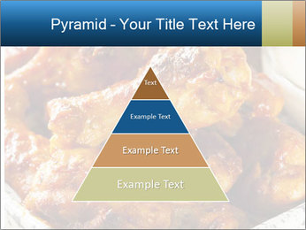Roasted Wings PowerPoint Templates - Slide 30