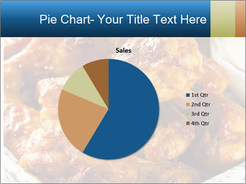 Roasted Wings PowerPoint Templates - Slide 36