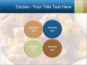 Roasted Wings PowerPoint Templates - Slide 38