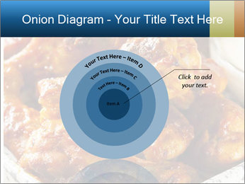 Roasted Wings PowerPoint Template - Slide 61
